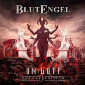Blutengel - Un:Gott (DeLuxe Edition)