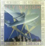 The Ventures - Flyin' High
