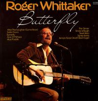 Roger Whittaker - Butterfly