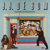 J.J. De Bom, Voorheen 'De Kindervriend' - J.J. de Bom voorheen: 'De Kindervriend'