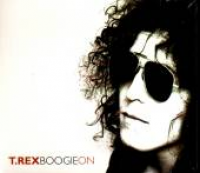 T. Rex - Boogie On