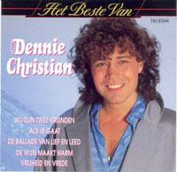 Dennie Christian - Het Beste van Dennie Christian
