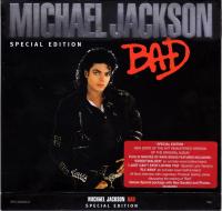 Michael Jackson - Bad - Special Edition