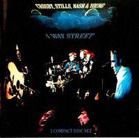 Crosby, Stills, Nash & Young - 4 Way Street - Live