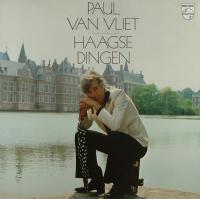 Paul Van Vliet - Haagse dingen