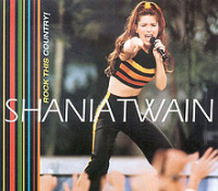 Shania Twain - Rock This Country
