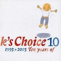 K's Choice - 10