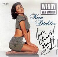Wendy Van Wanten - Kom Dichter