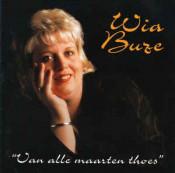 Wia Buze - Van Alle Maarten Thoes