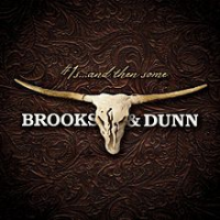 Brooks & Dunn - #1s...And Then Some