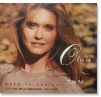 Olivia Newton-John - Back To Basics: The Essential Collection 1971–1992 (1992)