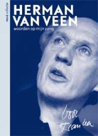 Herman Van Veen - Woorden op mijn zang