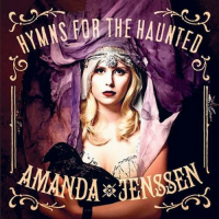 Amanda Jenssen - Hymns For The Haunted