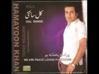 Hamayoon Khan