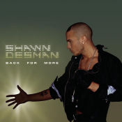Shawn Desman - Back for More (2005)