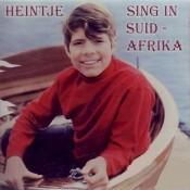 Heintje (Hein Simons) - Heintje sing in Suid-Afrika