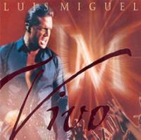 Luis Miguel - Vivo