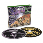 Anthrax - We've Come For You All / The Greater of Two Evils