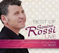 Semino Rossi - Best Of Semino Rossi - Live
