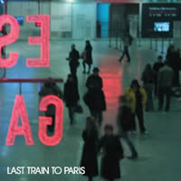 Diddy - Last Train to Paris