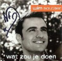 Wim Soutaer - Wat zou je doen