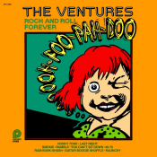 The Ventures - Rock and Roll Forever