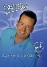 Stef Ekkel - Daar Heb Je Vrienden Voor... DVD
