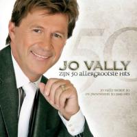 Jo Vally - Zijn 50 allergrootste Hits