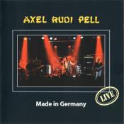 Axel Rudi Pell - Made in Germany
