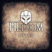 Heldom - Myrkr
