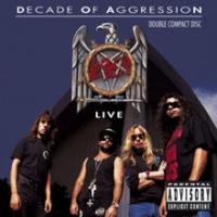 Slayer - Decade Of Aggression