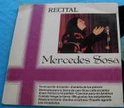 Mercedes Sosa - Recital