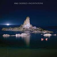 Mike Oldfield - Incantations (reissue, remastered)