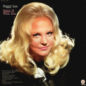 Peggy Lee - Make It with You