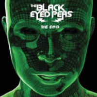 Black Eyed Peas - The E.N.D. (The Energy Never Dies) (2009)