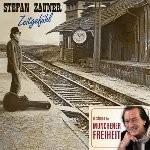 Stefan Zauner - Zeitgefühl