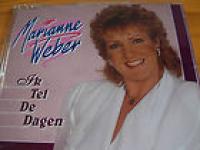 Marianne Weber - Ik Tel De Dagen