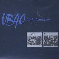 UB40 - Best Of Sampler