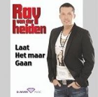 Ray Van Der Heiden - Laat Het Maar Gaan