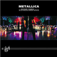 Metallica - S & M (with The San Francisco Symphony) Cd2 (1999)