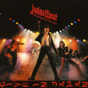 Judas Priest - Unleashed in the East