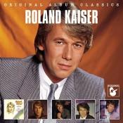 Roland Kaiser - Original Album Classics Vol. I (5 CD)