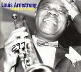 Louis Armstrong - World On A Swing