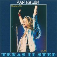 Van Halen - Texas Ii Step