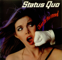 Status Quo - Just For The Record