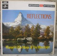 Manuel and the Music of the Mountains - Reflections