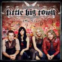 Little Big Town - A Place To Land (reissue)
