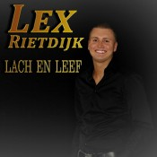Lex Rietdijk - Lach en leef