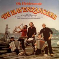 De Havenzangers - Oh Heideroosje