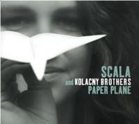 Scala - Paper plane